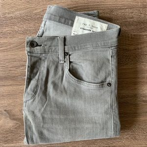 Rag & Bone gray jeans. 30x30. Never been worn